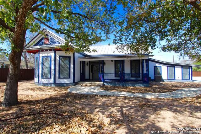 309 Seguin Rd, La Vernia, TX 78121 (MLS #1536643) :: Beth Ann Falcon Real Estate