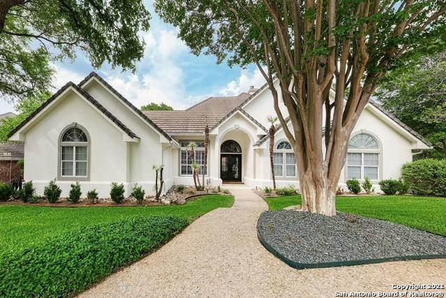 12103 Windemere, San Antonio, TX 78230 (MLS #1536650) :: Concierge Realty of SA