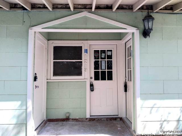 1219 Thorain Blvd, San Antonio, TX 78201 (MLS #1536664) :: Bexar Team
