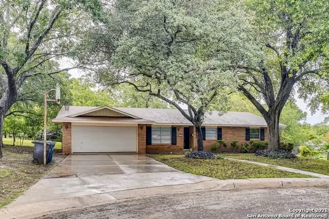 3619 Larkhill, San Antonio, TX 78228 (MLS #1536672) :: 2Halls Property Team | Berkshire Hathaway HomeServices PenFed Realty