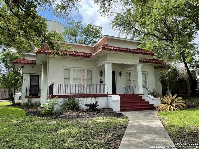 1009 Stonewall St, New Braunfels, TX 78130 (MLS #1536677) :: Real Estate by Design
