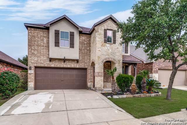 7635 Fletchers, San Antonio, TX 78254 (MLS #1536680) :: The Lopez Group