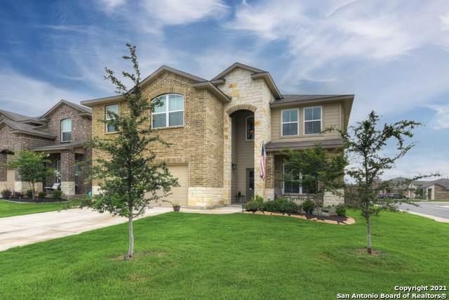 13603 Mcbride Bnd, San Antonio, TX 78254 (MLS #1536693) :: Beth Ann Falcon Real Estate