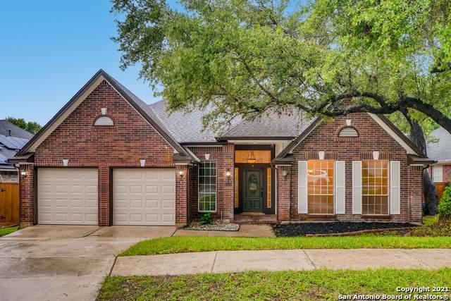13018 Rambling Oak, San Antonio, TX 78232 (MLS #1536696) :: Williams Realty & Ranches, LLC