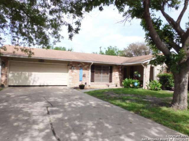 1802 Westmar St, San Antonio, TX 78227 (MLS #1536699) :: Beth Ann Falcon Real Estate