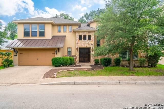 16 W Oaks Ct, Castle Hills, TX 78213 (MLS #1536700) :: Exquisite Properties, LLC