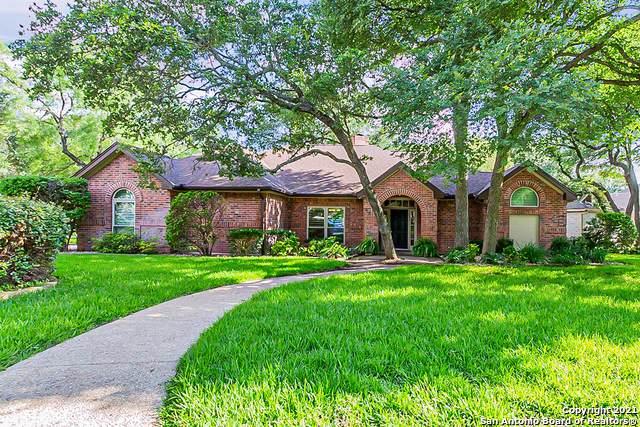 22 Ancient Bend, San Antonio, TX 78248 (MLS #1536709) :: The Lopez Group