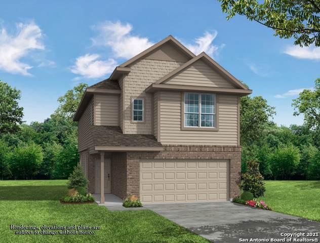 9427 Somers Crest, San Antonio, TX 78211 (MLS #1536710) :: Exquisite Properties, LLC