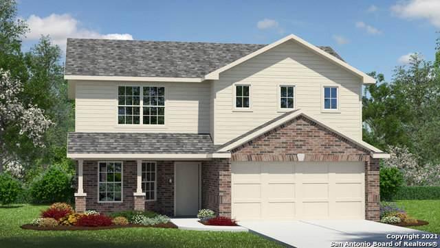 12207 Beryl Knoll, San Antonio, TX 78245 (MLS #1536729) :: Real Estate by Design