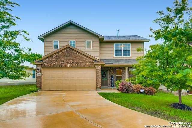 10806 Anhalt Path, San Antonio, TX 78254 (MLS #1536756) :: Beth Ann Falcon Real Estate