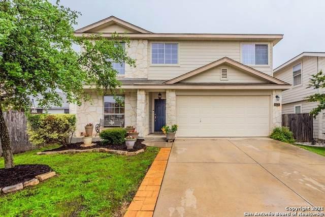 10231 Wild Rose Bay, San Antonio, TX 78254 (MLS #1536761) :: Green Residential