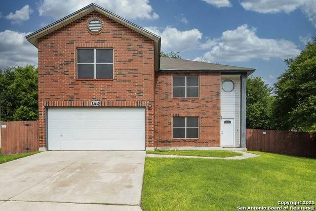 9730 Summerbrook, San Antonio, TX 78254 (MLS #1536767) :: Beth Ann Falcon Real Estate