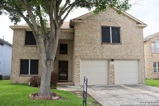 8623 Copperbluff, Converse, TX 78109 (MLS #1536777) :: Concierge Realty of SA