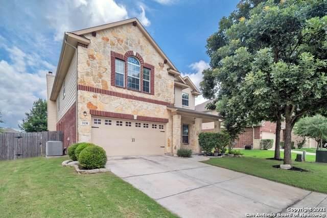 3138 Turquoise, Schertz, TX 78154 (MLS #1536783) :: Keller Williams Heritage