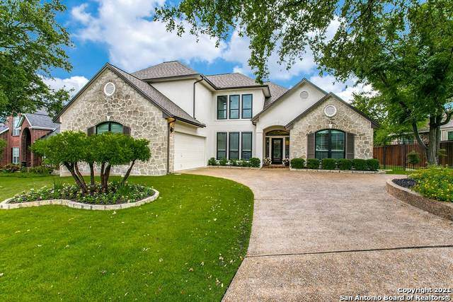 1414 Fawn Creek, San Antonio, TX 78248 (MLS #1536784) :: Bexar Team