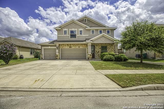 10434 Brisbane River, San Antonio, TX 78109 (MLS #1536785) :: 2Halls Property Team | Berkshire Hathaway HomeServices PenFed Realty