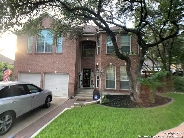 12819 Vidorra Vista Dr, San Antonio, TX 78216 (#1536789) :: The Perry Henderson Group at Berkshire Hathaway Texas Realty