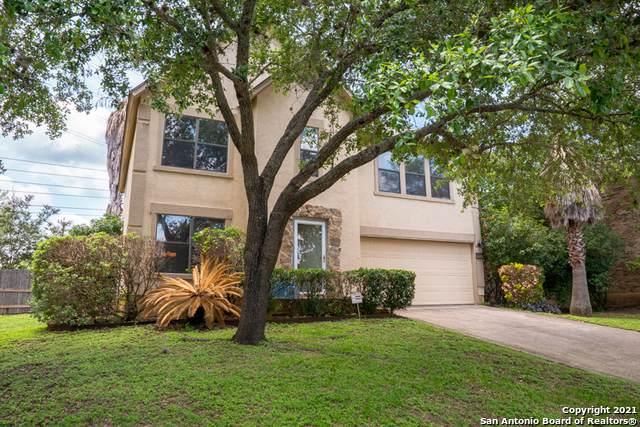 18623 Paloma Pass, San Antonio, TX 78259 (MLS #1536810) :: Carter Fine Homes - Keller Williams Heritage