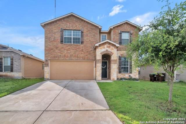 8830 Preserve Trail, San Antonio, TX 78254 (#1536815) :: The Perry Henderson Group at Berkshire Hathaway Texas Realty