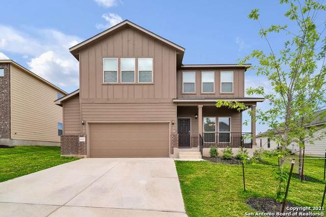 8322 Bending Willow, San Antonio, TX 78223 (MLS #1536817) :: Concierge Realty of SA