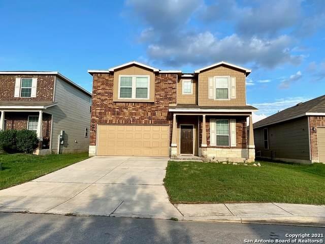 10138 Round Ridge, San Antonio, TX 78254 (MLS #1536822) :: Concierge Realty of SA