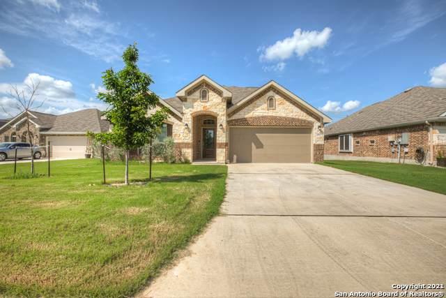 2013 Carter Ln, New Braunfels, TX 78130 (MLS #1536830) :: Concierge Realty of SA