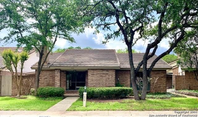 1834 Shadow Park St, San Antonio, TX 78232 (MLS #1536839) :: 2Halls Property Team | Berkshire Hathaway HomeServices PenFed Realty