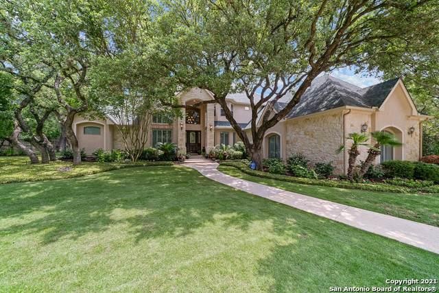 132 Long Bow Rd, Shavano Park, TX 78231 (MLS #1536844) :: The Castillo Group