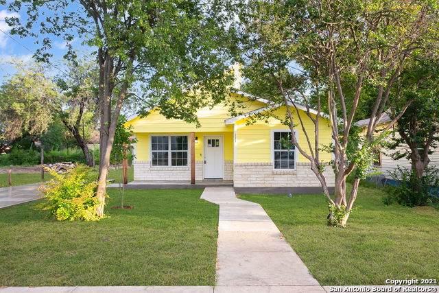 1110 Morales St, San Antonio, TX 78207 (MLS #1536845) :: The Castillo Group