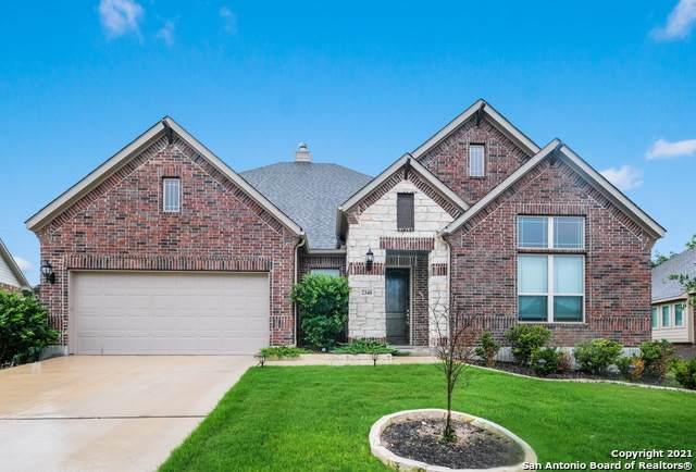 2340 Misty Cove, Schertz, TX 78154 (MLS #1536848) :: BHGRE HomeCity San Antonio