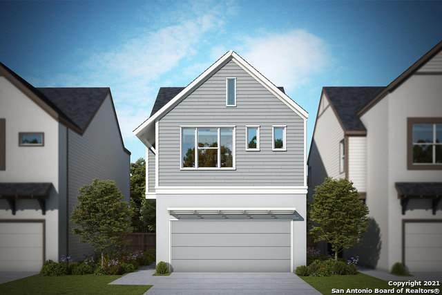 5348 Whitby Rd. Residence #12, San Antonio, TX 78240 (MLS #1536857) :: JP & Associates Realtors