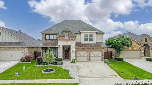 529 Oyster Creek, Buda, TX 78610 (MLS #1536867) :: Neal & Neal Team
