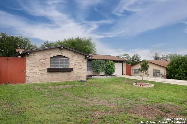 2919 Dall Trail, San Antonio, TX 78228 (#1536884) :: Zina & Co. Real Estate