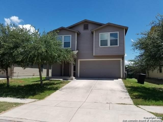 4335 Southton Way, San Antonio, TX 78223 (MLS #1536887) :: The Real Estate Jesus Team