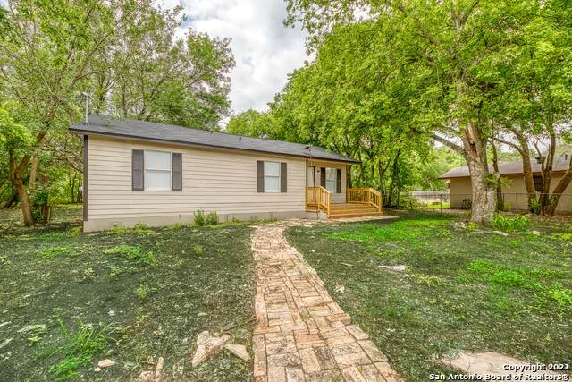 130 Edalyn St, Kirby, TX 78219 (MLS #1536893) :: The Lopez Group