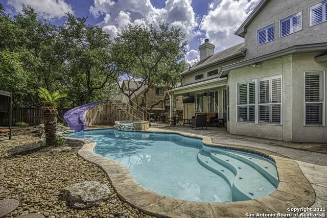18403 Emerald Oaks Dr, San Antonio, TX 78259 (MLS #1536894) :: ForSaleSanAntonioHomes.com