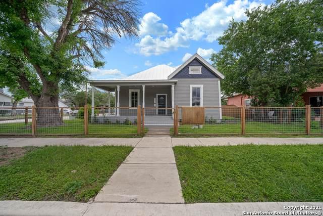930 Hays St, San Antonio, TX 78202 (MLS #1536896) :: Neal & Neal Team
