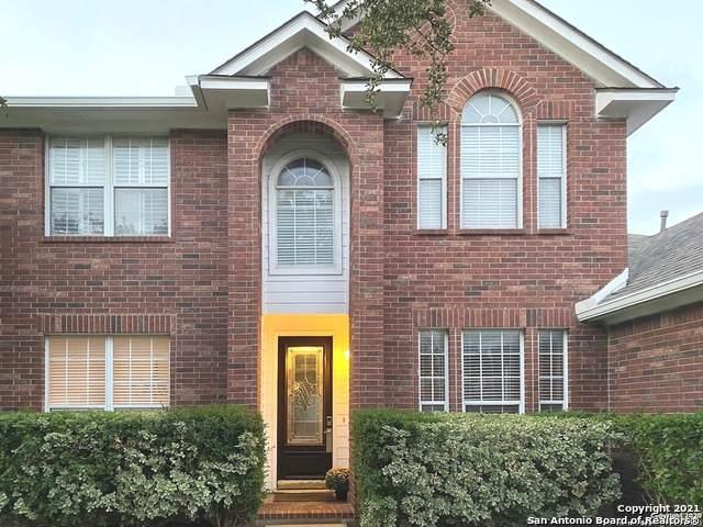 1739 Diamond Ridge, San Antonio, TX 78248 (MLS #1536897) :: Concierge Realty of SA