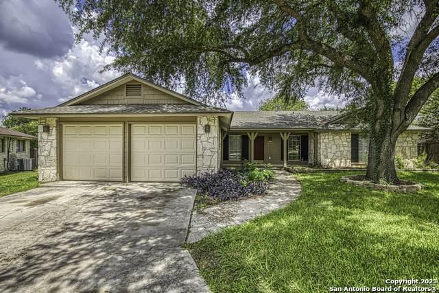 13719 Briarmeadow St, San Antonio, TX 78217 (MLS #1536913) :: Bexar Team