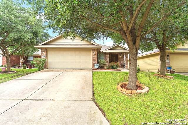5718 Grosmont Ct, San Antonio, TX 78239 (MLS #1536919) :: 2Halls Property Team | Berkshire Hathaway HomeServices PenFed Realty