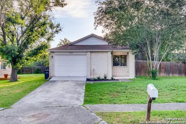 13706 Evanswood, San Antonio, TX 78233 (MLS #1536935) :: BHGRE HomeCity San Antonio