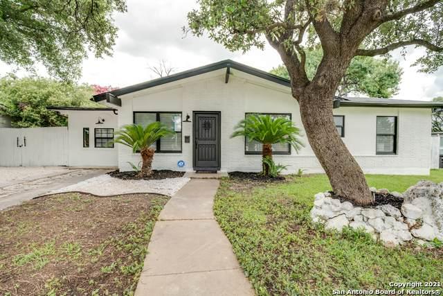 455 Millwood Ln, San Antonio, TX 78216 (MLS #1536945) :: Real Estate by Design