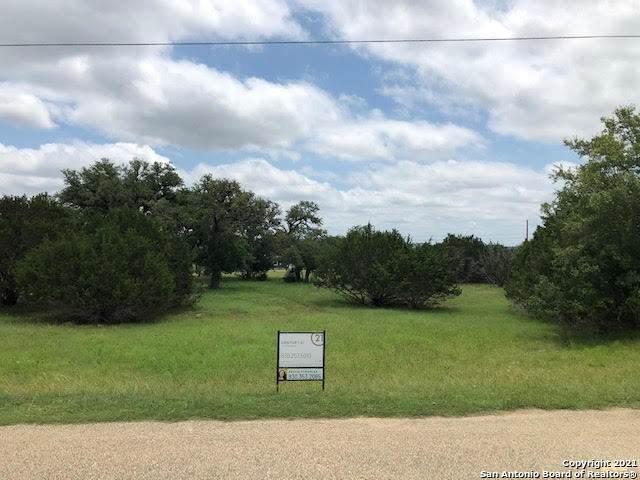 LOT 154 Private Road 1513, Bandera, TX 78003 (MLS #1536951) :: Concierge Realty of SA