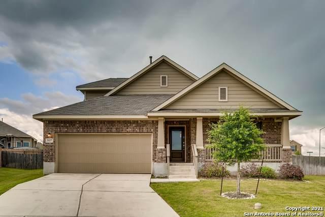 3157 Barker Cypress, New Braunfels, TX 78130 (MLS #1536958) :: Neal & Neal Team