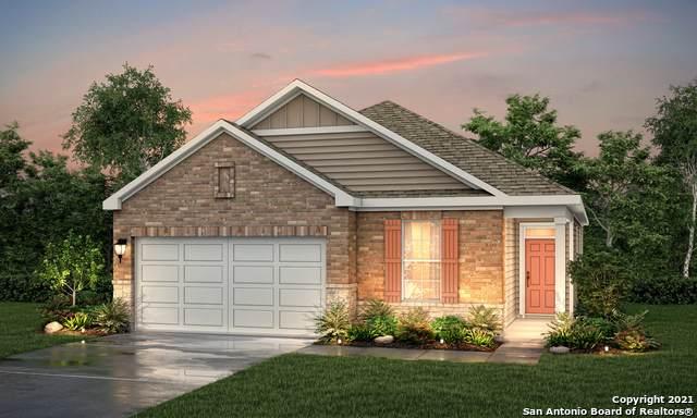 10545 Bricewood Park, Helotes, TX 78023 (MLS #1536960) :: BHGRE HomeCity San Antonio