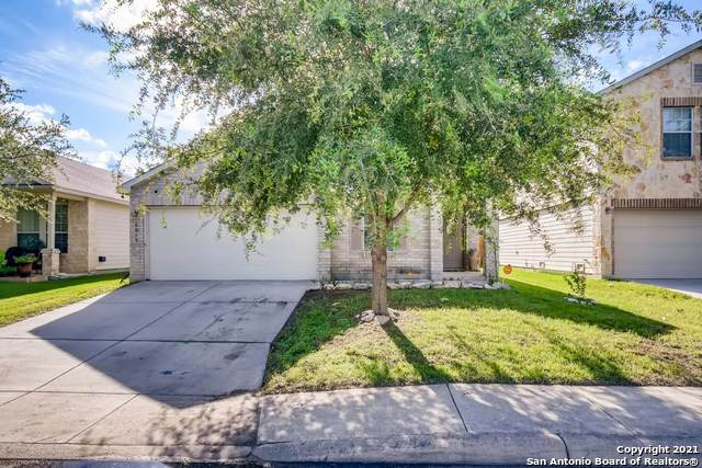 8615 Silver Willow, San Antonio, TX 78254 (MLS #1536970) :: Green Residential