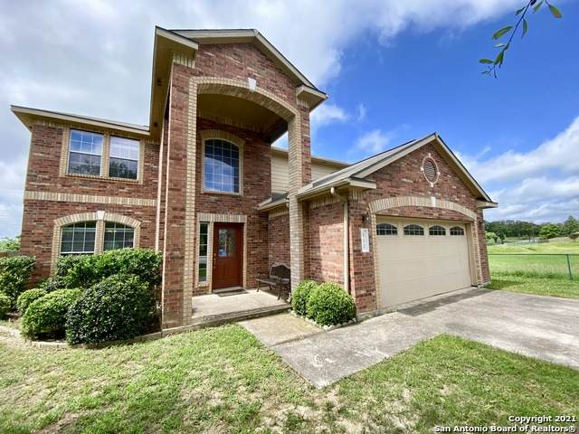 112 Sutter Mills, Boerne, TX 78006 (MLS #1536972) :: Phyllis Browning Company