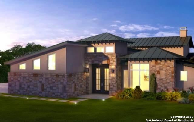 LOT 22 Basilone Rdg, San Antonio, TX 78255 (MLS #1536980) :: 2Halls Property Team | Berkshire Hathaway HomeServices PenFed Realty