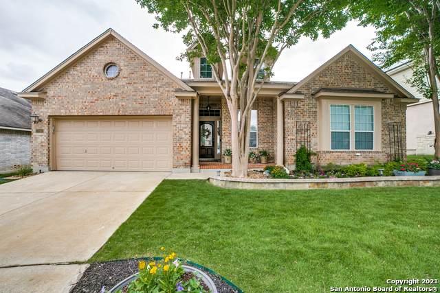 27007 Trinity Heights, San Antonio, TX 78261 (MLS #1536988) :: The Glover Homes & Land Group