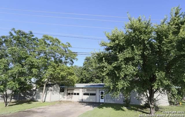 115 Skyview Ave, New Braunfels, TX 78130 (MLS #1536989) :: Keller Williams Heritage